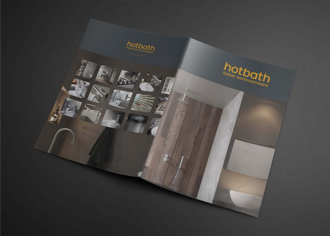 Catalogus – Hotbath